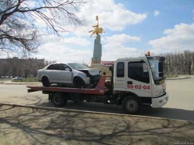 Элиста_Volgograd_evacuator